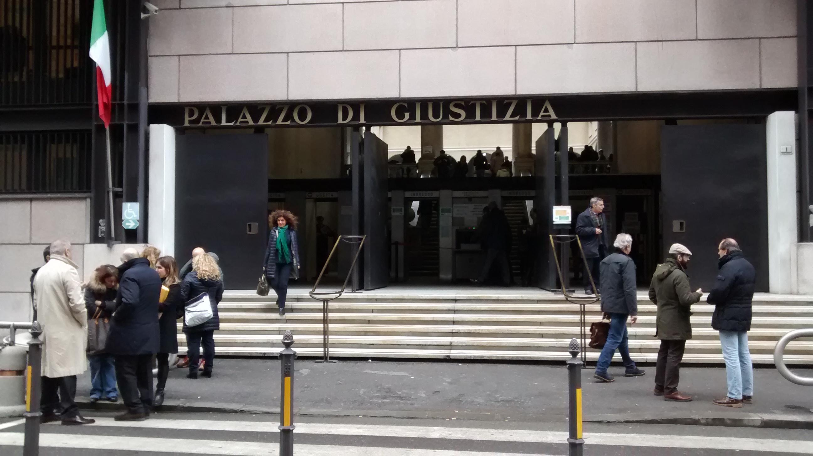 Maglio 3: «Pare che la Liguria è 'ndranghetista»