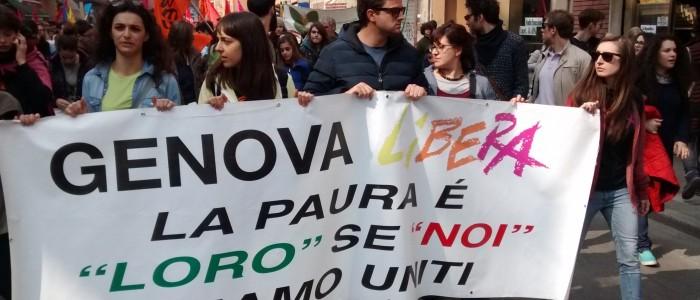 Libera Genova