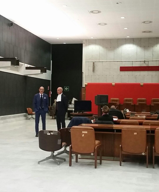 Appello La Svolta: l'arringa dell'avv. Moroni per Gaetano Scullino e Marco Prestileo
