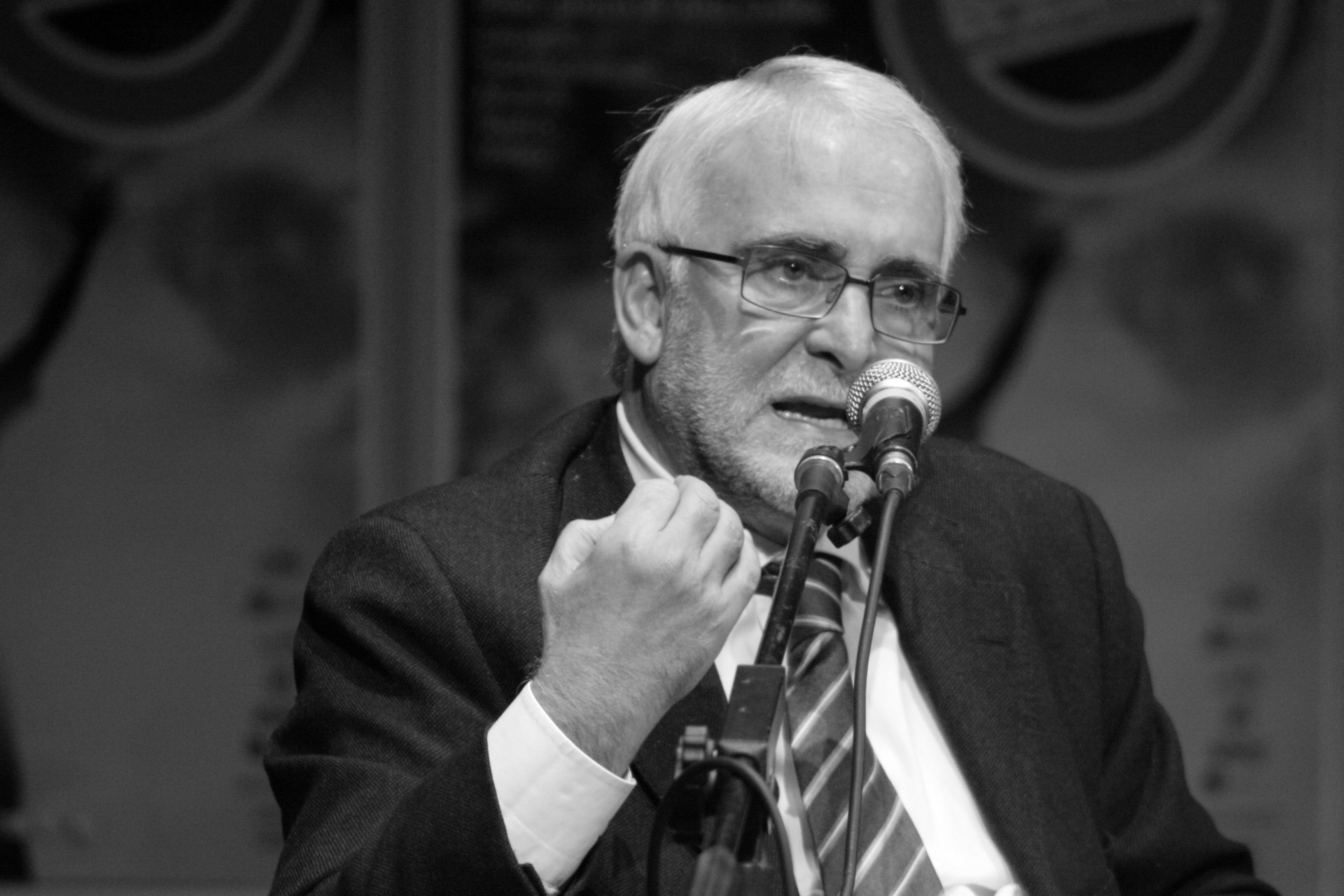 Mafie al Nord – Intervista al Prof. Enzo Ciconte