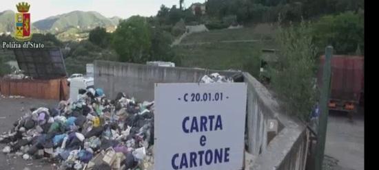 """Le motivazioni della sentenza """"I conti di Lavagna"""" (parte 2): l'illecita gestione dei rifiuti"""