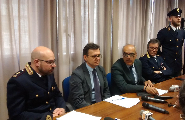 Conti di Lavagna (bis): nuovi arresti e misure di prevenzione