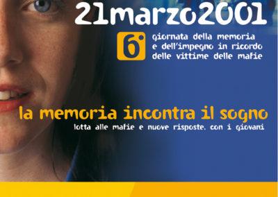 Torre Annunziata 2001