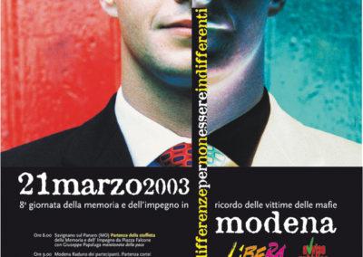 Modena 2003