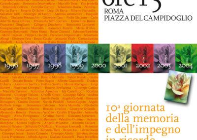 Roma 2005