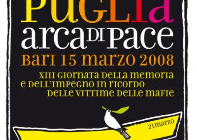 Bari 2008