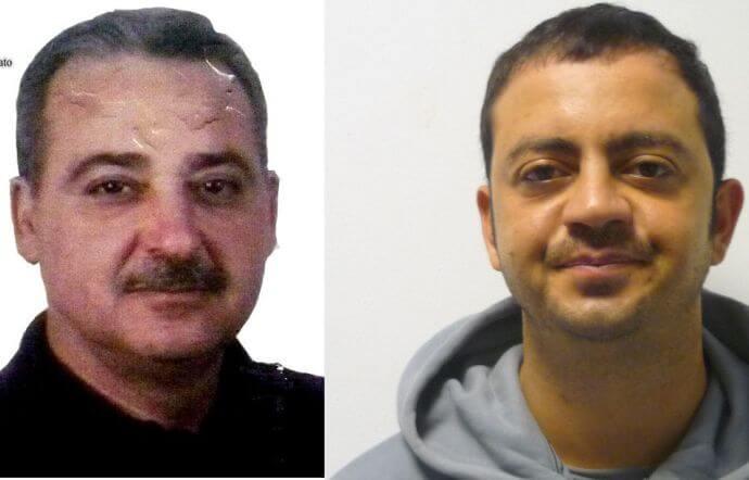 Delitto di Molassana: maxi-condanne per Guido e Vincenzo Morso