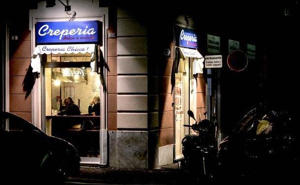 """""""Chicco"""": la parabola criminale di Roberto Sechi"""