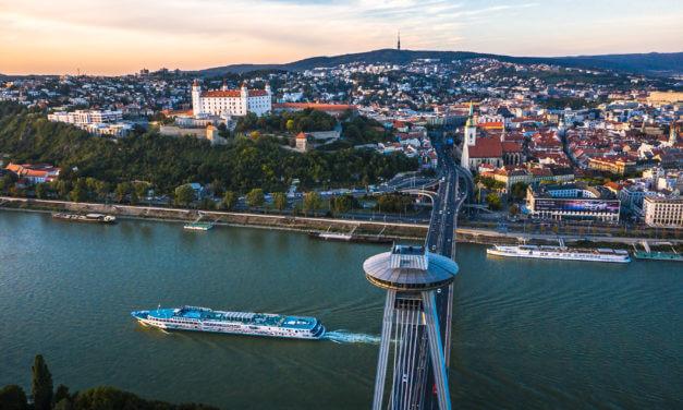 Tra Lavagna a Bratislava: la 'ndrangheta di Condofuri (RC)