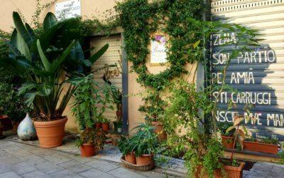 """Cronache dal """"tour dei beni confiscati"""""""