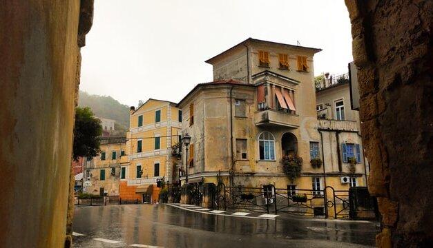 L'Alchemia dimezzata: la 'ndrangheta fra Calabria e ponente ligure
