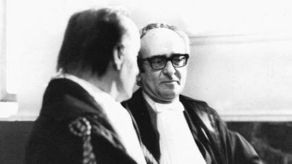 Bruno Caccia, storia di un magistrato
