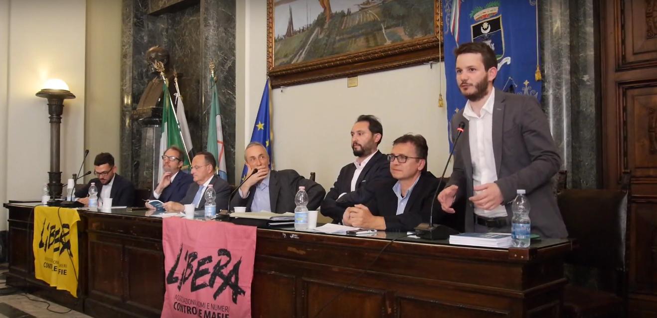 Il Confine – Tra Liguria e Toscana, dove le mafie si fanno in quattro