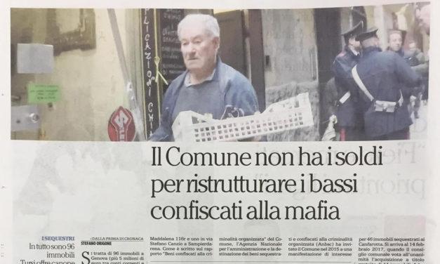 Confisca Canfarotta: bando a dicembre?