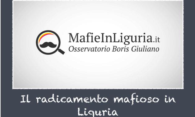 Dieci anni di mafie in Liguria (2010-2020)