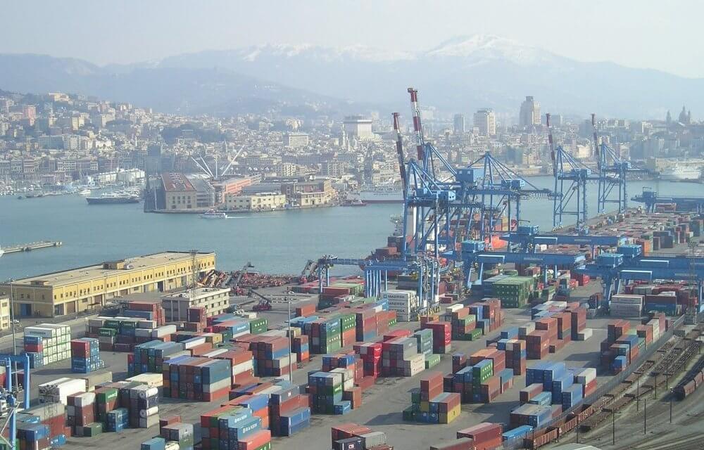 Porto di Genova: nuovo crocevia dei traffici illeciti internazionali