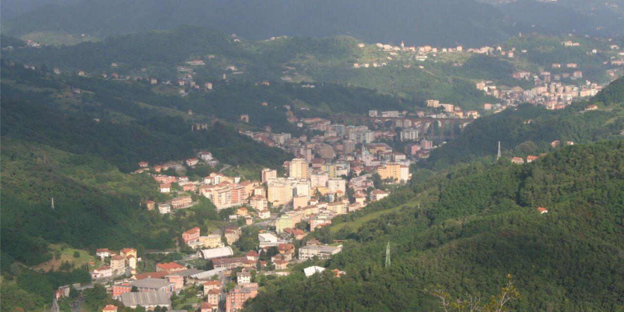 Mafia e confische in Valpolcevera: la vicenda di Antonino Lo Iacono