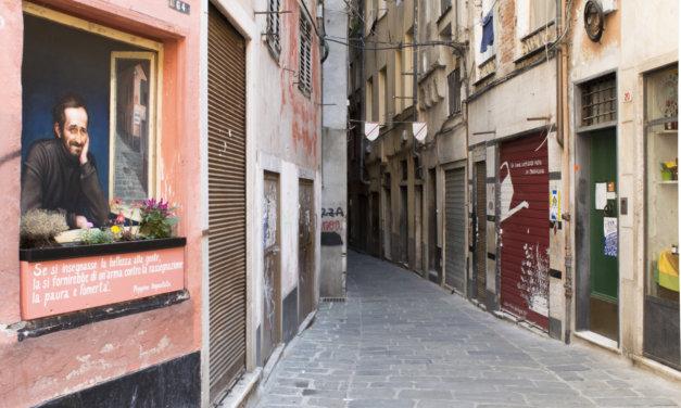 Il punto sui beni confiscati a Genova