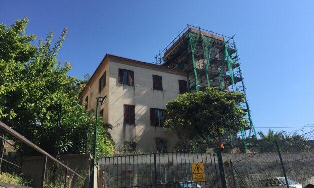 L'Agenzia Nazionale mette a bando gli ultimi beni Canfarotta a Genova